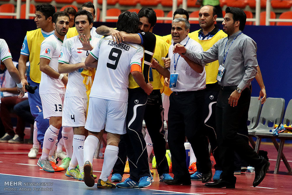 توضیحات امیر شمسایی درباره جدایی از تیم تاسیسات و برادرش