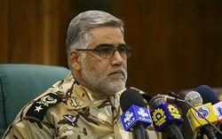 İran Ordusu bu yıl 4 büyük askeri tatbikat düzenleyecek
