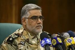 ايران قادرة على صد أي هجوم وبسرعة قصوى قبل دخوله حدودها