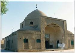 خروج برخی از آثار امامزاده یحیی در قبل از انقلاب