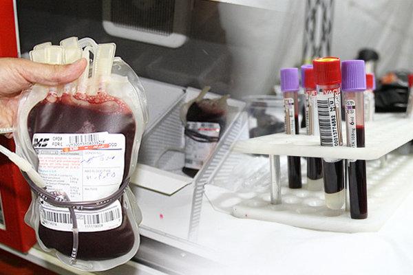 پیش ثبت نام اینترنتی اهدای خون آغاز شد