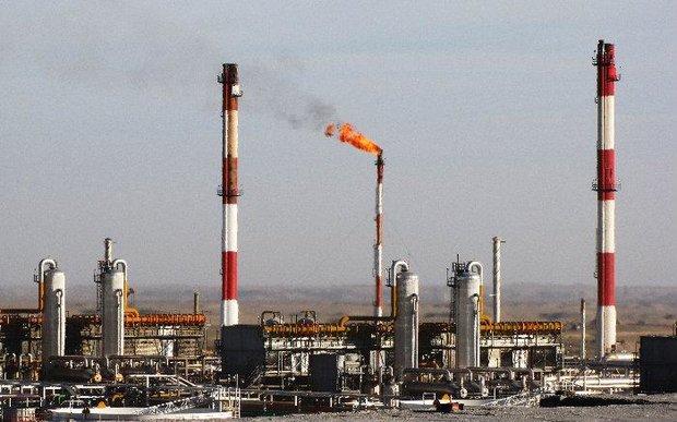 بزرگترین پالایشگاه نفت ایران تعطیل شد