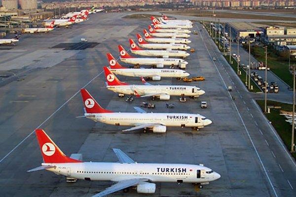 Erdebil-İstanbul arası ilk uçak seferi bu hafta yapılacak