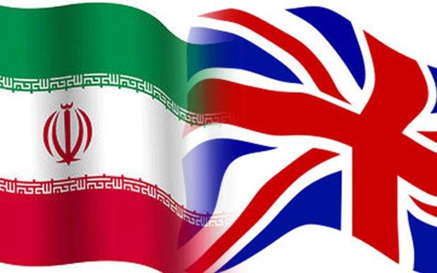 London keen on expanding regional coop. with Tehran
