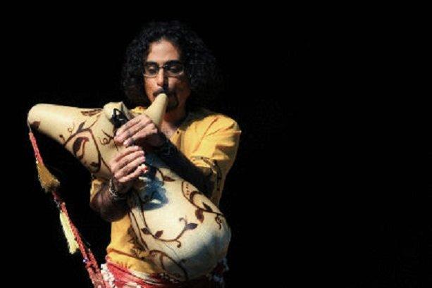 Toronto to enjoy Iranian 'Bushehri' music