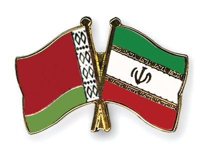 Iran, Belarus to discuss economic, political exchanges