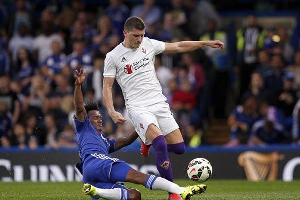 خلاصه بایرن مونیخ ۱-۰ رئال مادرید (فینال آئودی کاپ)