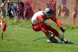 آغاز اردوی تیم ملی اسکی در «فندقلو»/اردبیل میزبان رکابزنان کشور
