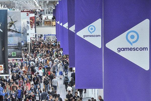 برنامههای بنیاد ملی بازیهای رایانهای برای حضور در گیمزکام ۲۰۱۶