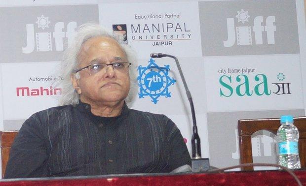 Noted Screenwriter Kamlesh Pandey to Head JIFF 2016