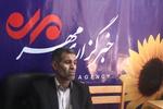 سرانه پوشش فاضلاب در زنجان نسبت به میانگین کشوری کمتر است