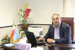 صادقی رئیس دانشگاه محقق اردبیلی