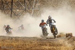 مسابقات موتورکراس قهرمانی کشور در اراک