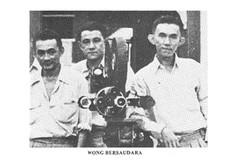 سینمای اندونزی از اشغال تا استقلال/ بررسی نقش چین، ژاپن و هلند