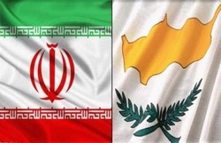 اجتماع رئيسا البرلمان الايراني والقبرصي