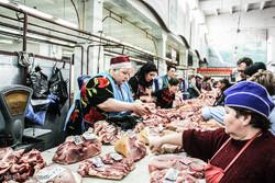 مشرقی یورپ میں غذائی مواد کا بازار