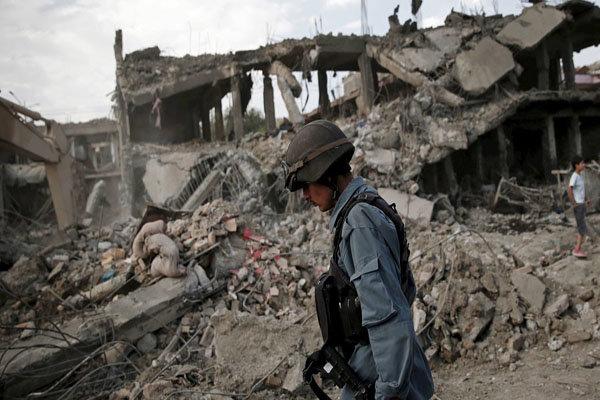 من المسؤول عن التصعيد في أفغانستان؟