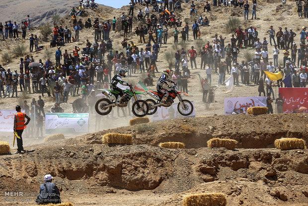 İran Motokros Şampiyonası