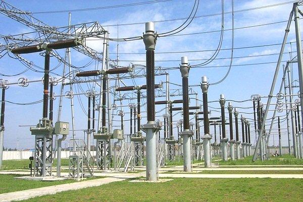 نیروگاه برق ابی