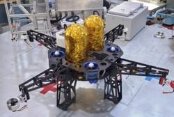 ناسا پهپاد فضایی می سازد