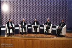 نشست دیپلماسی ایرانی