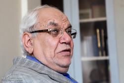 گفتگو اختصاصی خبرنگار مهر با غلامرضااعوانی