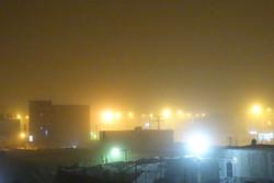 هوای سیستان همچنان بحرانی است/ غلظت گرد و غبار ۳ برابر حد مجاز