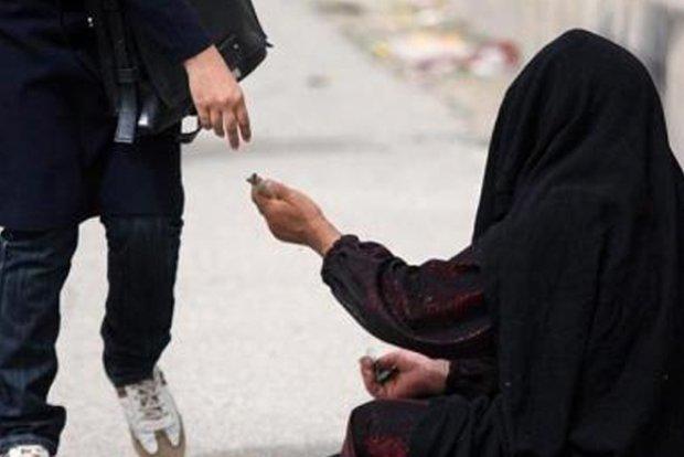 کوچ آخر سال گدایان به تهران/ پیشنهاد احیای گداخانهها