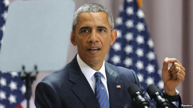 اوبامہ انتظامیہ ڈرون حملوں کی پالیسی پر وضاحت کرنے میں ناکام