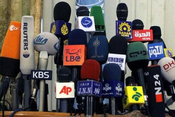 Over 470 journalists to cover Iranian elections