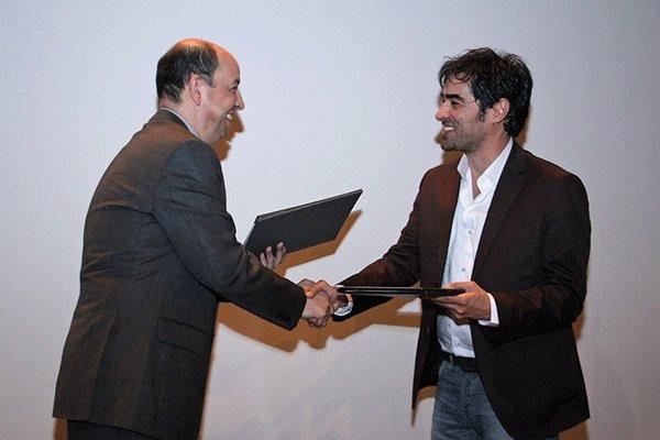 شهاب حسینی ظرفیتهای اقتصادی را به عرصه فرهنگ میآورد
