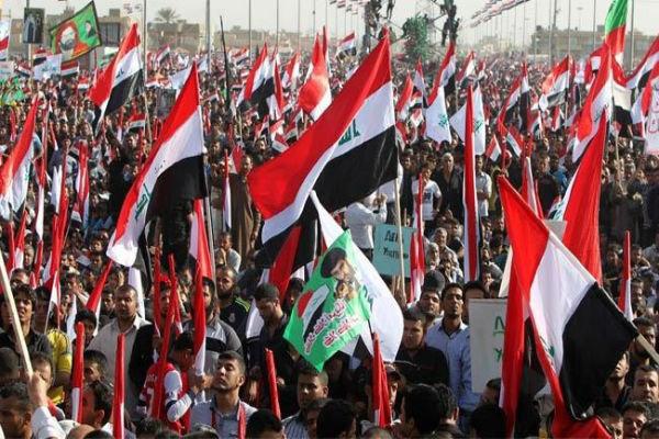 المرجعية العليا أعلنت بشكل صريح شرعية مطالب الشعب