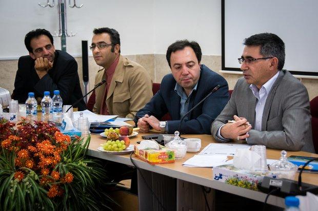 رئیس دانشگاه آزاد اسلامی واحد شاهرود احمد دزیانیان