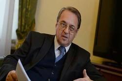 روسیه از درگیری در سوریه ابراز نگرانی کرد