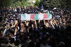 مردم سیستان و بلوچستان با آرمان های شهدا تجدید میثاق کردند