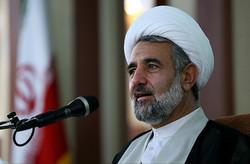 حجت الاسلام مجتبی ذوالنور مشاور عالی نماینده ولی فقیه در سپاه پاسداران انقلاب اسلامی