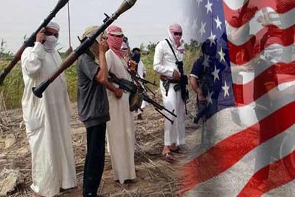 امين حطيط: امريكا تعيش حالة ارباك شديد بعد افتضاح امرها في العراق وسوريا