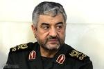 فرمانده کل سپاه درگذشت مادر شهید صیادشیرازی را تسلیت گفت