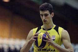 Iran's Sarmayeh reaches final at AVC Championship