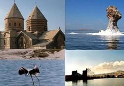 گردشگری- آذربایجان غربی
