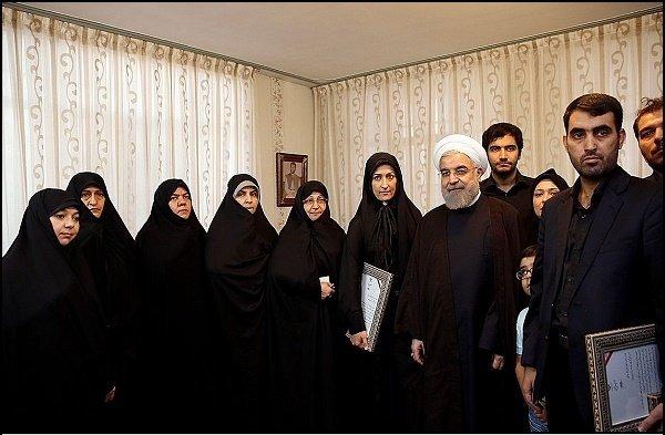استشهاد الدبلوماسيين الإيرانيين يثبت مدى استياء الأعداء من الشعب الإيراني