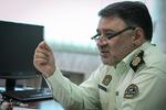 گفتگو با سرهنگ محمد بخشنده رئیس پلیس مبارزه با مواد مخدر تهران بزرگ(فاتب)