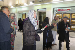 اقامت گردشگران خارجی در استان سمنان ۱۵ درصد رشد داشت