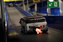 چمدان مسافرت مسافر