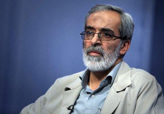 حصر با درخواست رئیس قوه قضائیه و تایید شورای عالی امنیت ملی بود