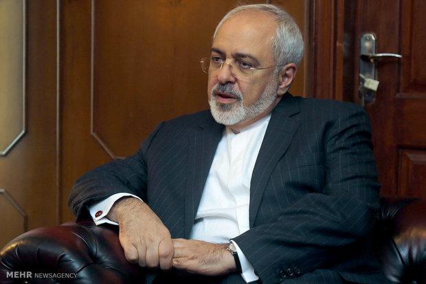 Zarif downplays possibility Congress disapproves JCPOA