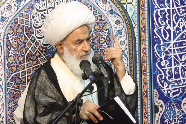 آیت الله محمدرضا مویدی قمی
