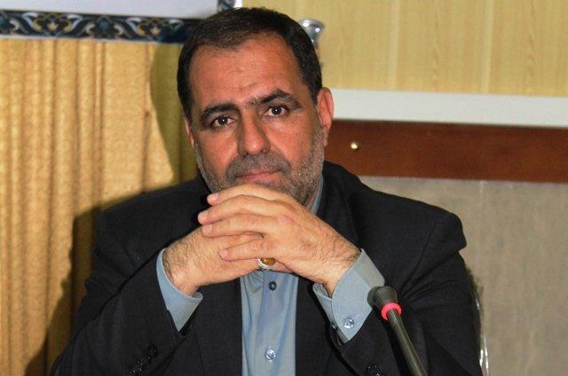 غلام محمد زارعی