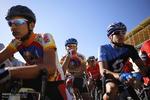 لیگ کشوری دوچرخه سواری در همدان
