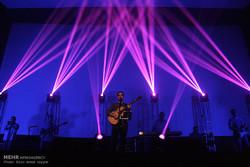 كنسرت محسن يگانه در بوشهر